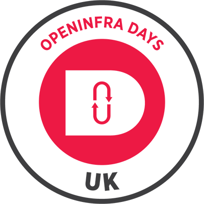 OpenInfra Days UK